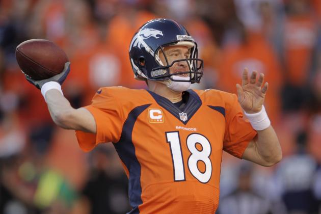 Super Bowl Predictions 2014: Projecting Top Stat Lines in Seahawks vs. Broncos