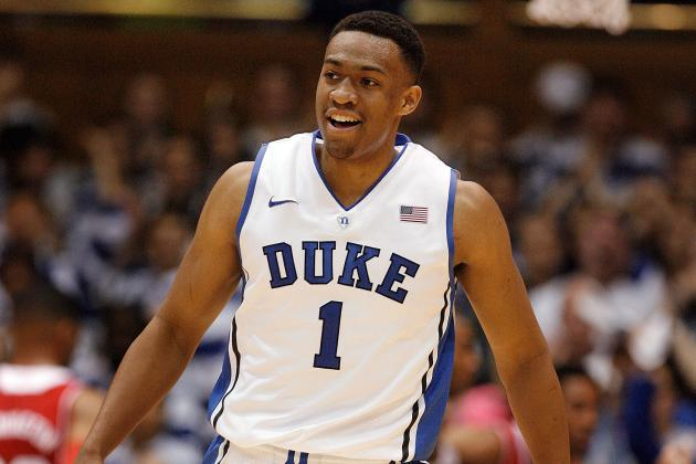 Report: NBA Executives Increasingly Believe Jabari Parker Will Remain...