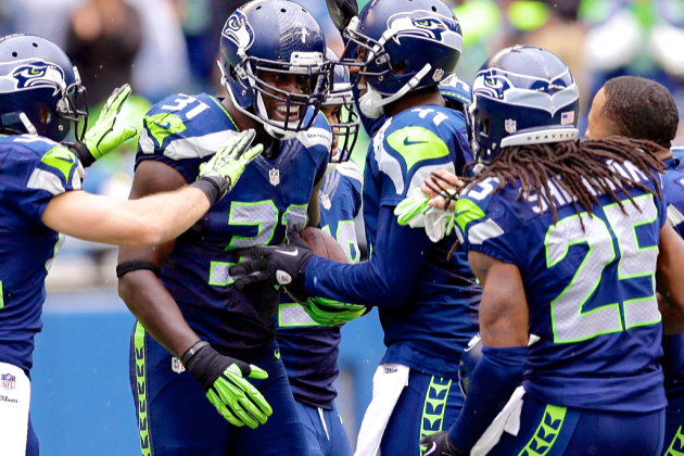Is the Legion of Boom Built to Shut Down Peyton Manning's Passing Attack?