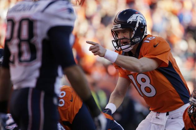 Super Bowl 2014: Peyton Manning Will Pick Apart Young Seattle Defense