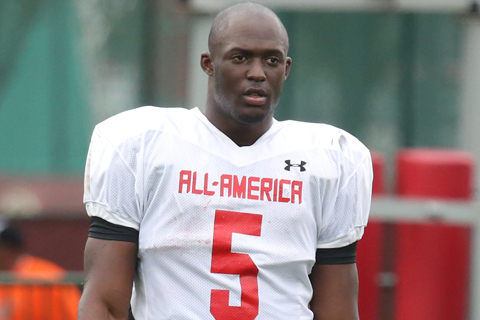 No. 1 RB Leonard Fournette Named 247Sports Composite National Player of the Year