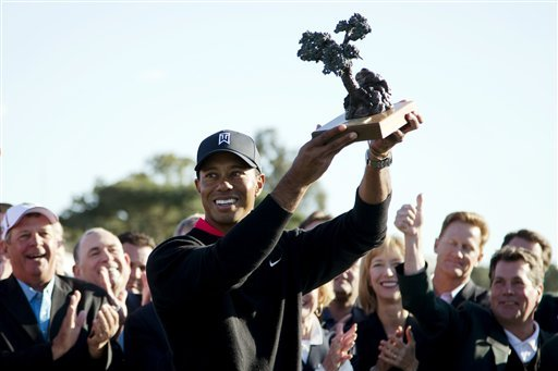 What Makes Tiger Woods and Torrey Pines a Perfect Match?