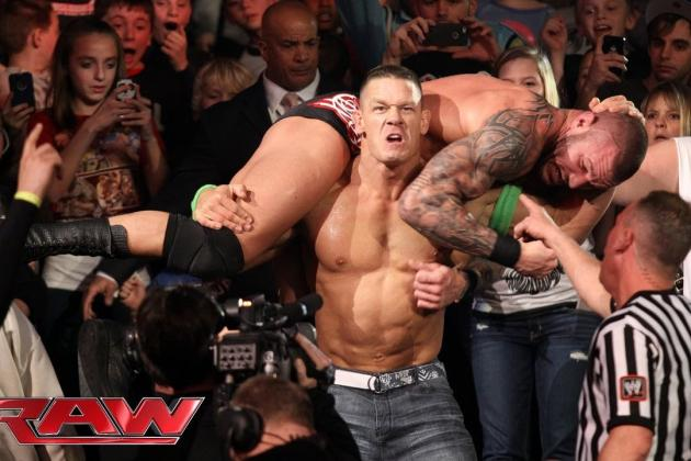 WWE Raw Results: Biggest Winners and Losers After Jan. 20