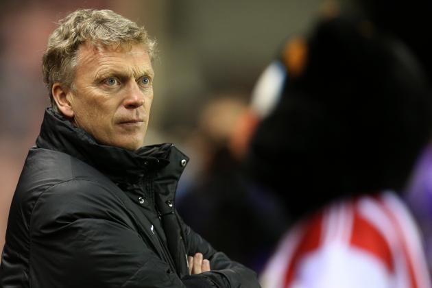 Manchester United Transfer News: Latest Buzz on David Moyes' Top Targets