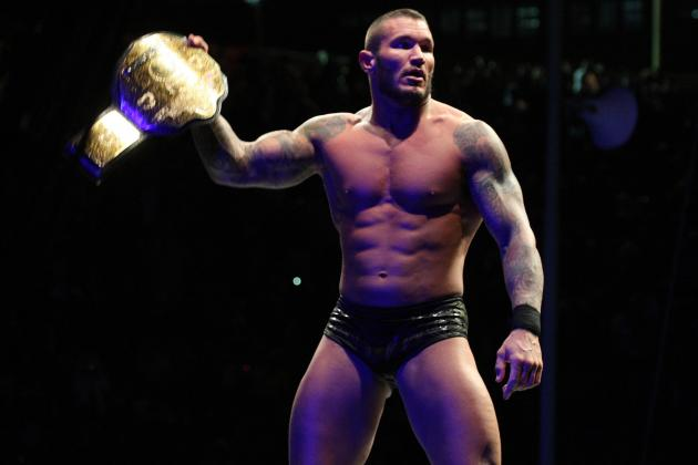 John Cena vs. Randy Orton Results: Winner and Analysis