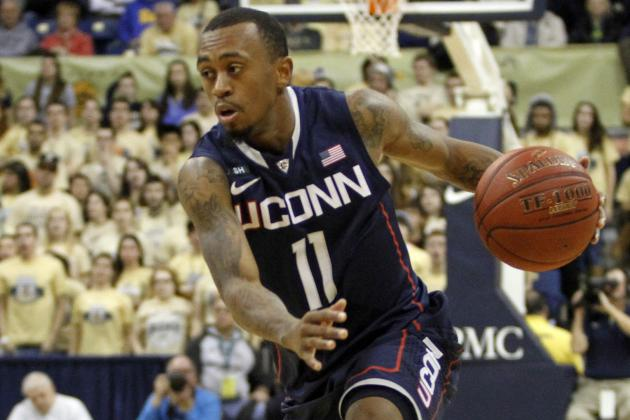 Ryan Boatright May Not Play for Huskies vs. Temple