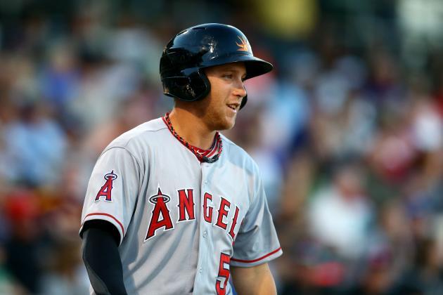 Prospect Watch: Top 10 second basemen