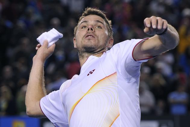 Australian Open 2014: Why We Love Rooting for Stanislas Wawrinka