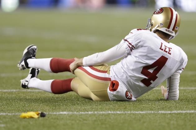 Replay Review of Roughing the Punter Could Have Helped 49ers