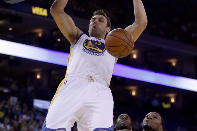 Bogut: We're Close...But Not There Yet
