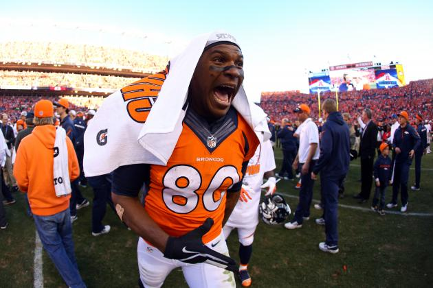 Super Bowl Predictions 2014: How the Broncos Will Best the Seahawks