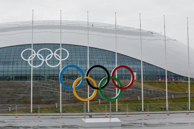 Sochi Olympic Ticket Sales Struggle; Thousands of Seats Reportedly Available