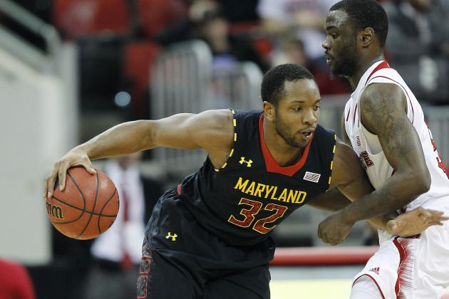 Postgame: Terps Squander Road Opportunity, Regress Against the Wolfpack