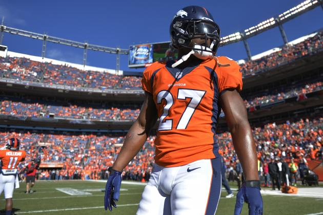 Why Knowshon Moreno Is the Hottest Running Back on Free-Agent Market