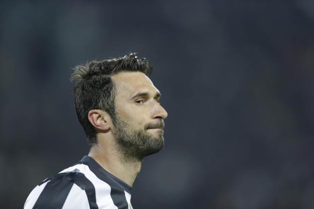 Arsenal Transfer News: Gunners Better off Passing on Juventus' Mirko Vucinic