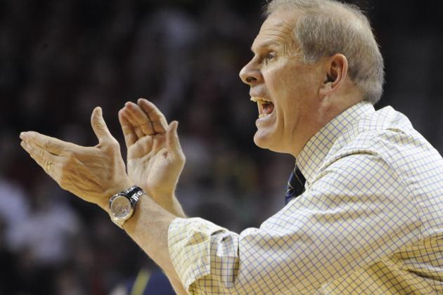 How John Beilein Remade Michigan into a B1G Contender Post-Mitch McGary Injury