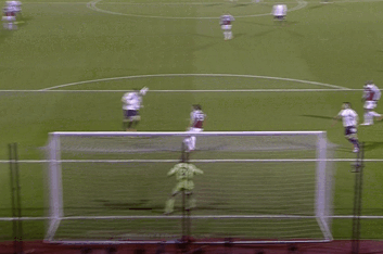 GIF: Alvaro Negredo Scores for Manchester City vs. West Ham in Capital One Cup