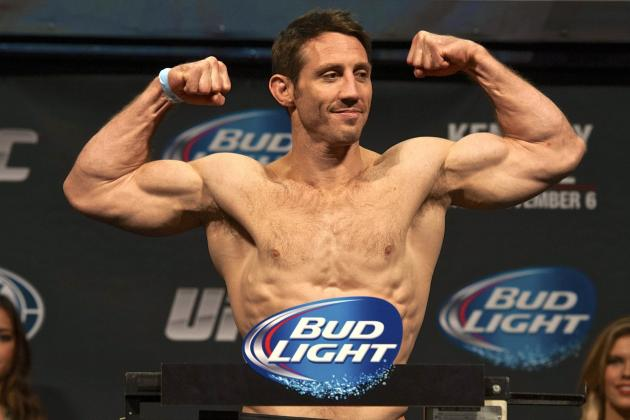 In Which Tim Kennedy Takes Me to a Gun Show