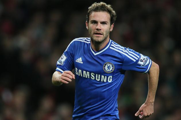 Chelsea Transfer News: Why Blues Must Hang on to Juan Mata