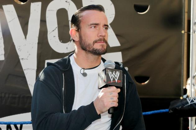 CM Punk and the Legacy of the No. 1 Spot in the Royal Rumble