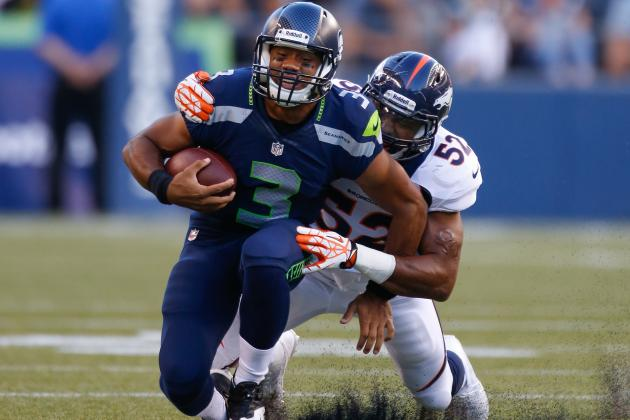 Super Bowl 2014: Live Stream Provides 2nd-Screen Option for Seahawks vs. Broncos