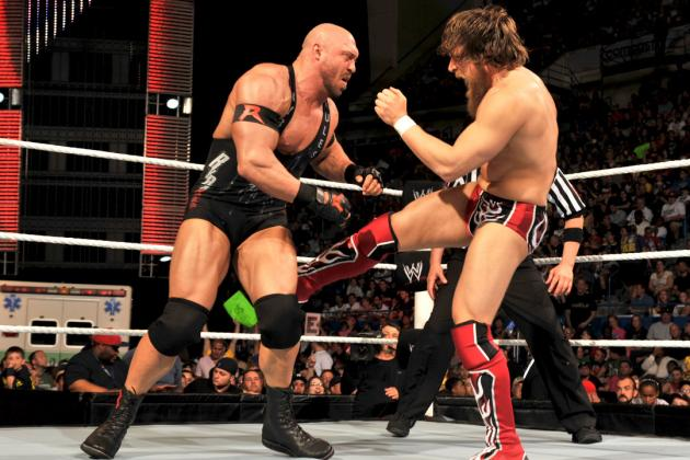 WWE Rumors: Examining Latest Buzz Around Daniel Bryan, Ryback and More