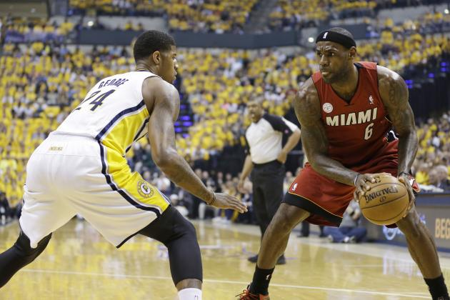 Can Any Western Conference Contender Knock Off Heat or Pacers?