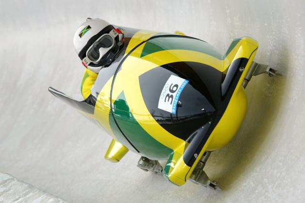 Jamaica Bobsled Given $120,000 over Two Days, Shuts Down Crowd Funding