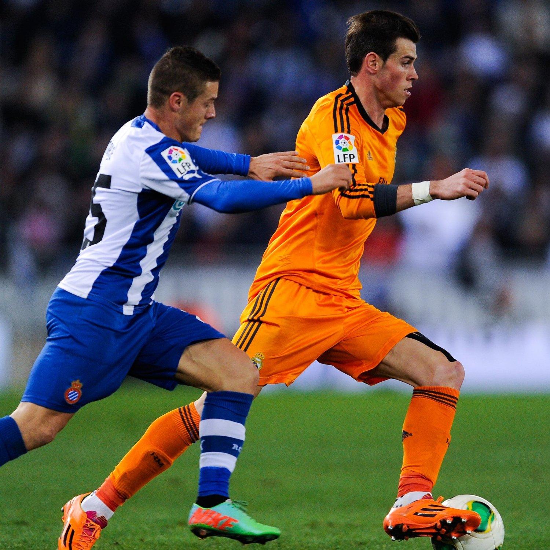 Real Madrid Espanyol