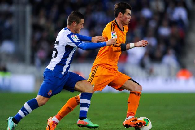 Espanyol vs. Real Madrid: Copa Del Rey Live Score, Highlights, Report