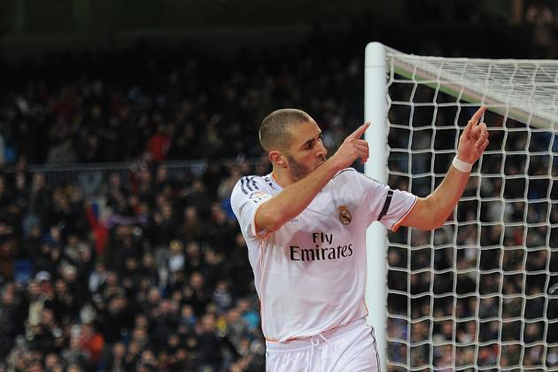 Will Karim Benzema Trial Affect Striker's Form for Real Madrid?