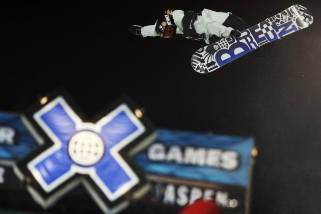 Winter X Games 2014: Dates, TV Schedule, Live Stream, Athletes and Event Info