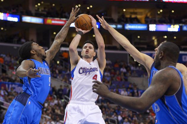 How J.J. Redick Brings Versatility to the Los Angeles Clippers' Offense