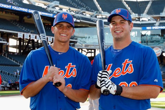 Why Gavin Cecchini Is the New York Mets' No. 1 Prospect to Watch in 2014