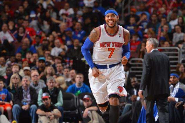 Breaking Down Every Way NY Knicks Are Playing Better
