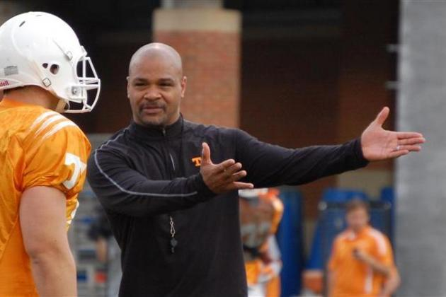 Tennessee Football: Why Butch Jones Must Invest in Tommy Thigpen