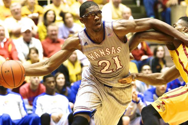 The Evolution of Joel Embiid from Project to Top 2014 NBA Draft Prospect
