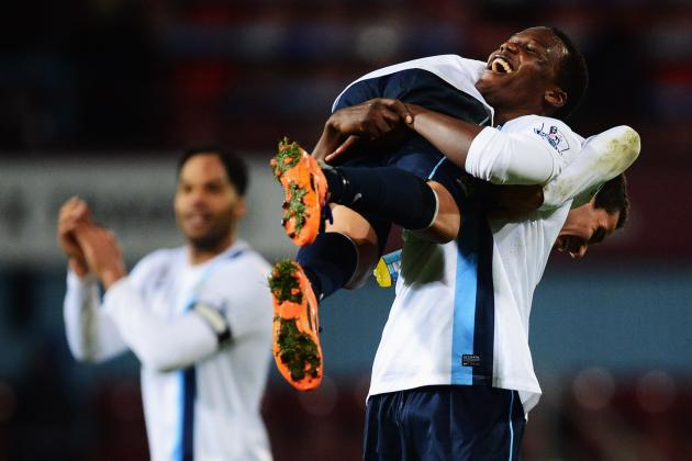 Record Scoreline Underlines Historic Achievement for Ruthless Manchester City