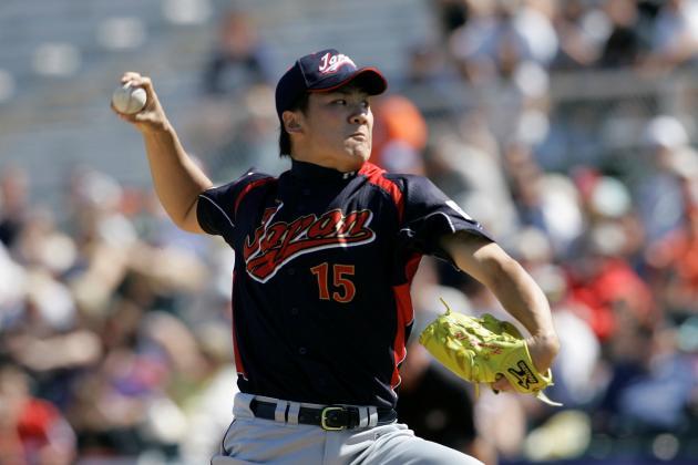 Latest Rumors on Masahiro Tanaka and Decision for Japanese Pitcher