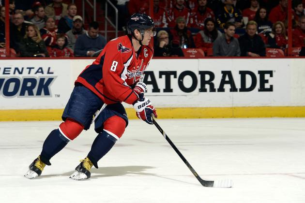Alex Ovechkin Injury: Updates on Capitals Star's Lower Body and Return