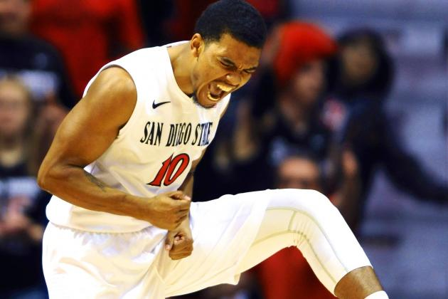 The Quiet Contender: Why San Diego State Is an Elite College Basketball Team
