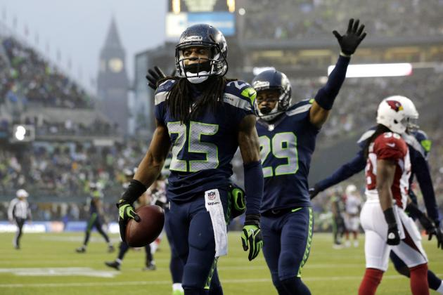 Super Bowl 2014: Most Intriguing Personnel Matchups for Seahawks vs. Broncos