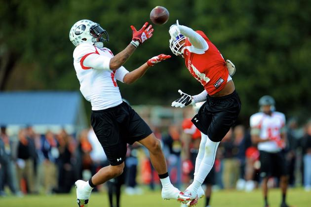 2014 Senior Bowl: Draft Scouting Notes and Observations from Tuesday Practice