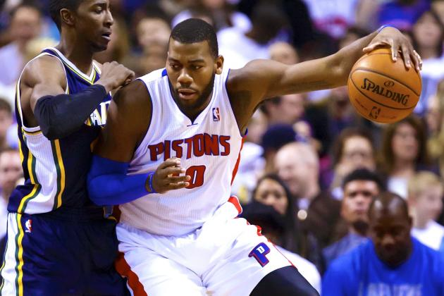 What Could Detroit Pistons Get in Potential Greg Monroe Trade?