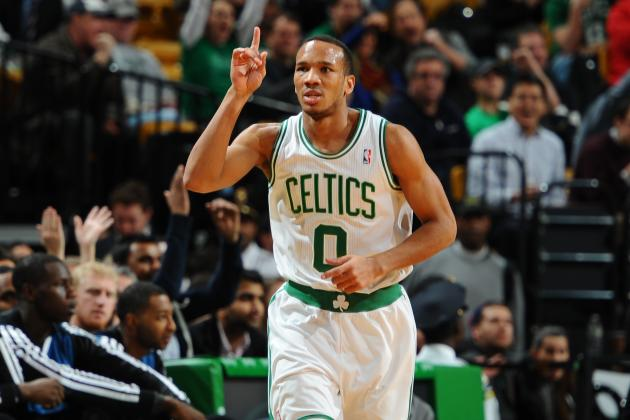 Avery Bradley Injury: Updates on Celtics Guard's Ankle and Return