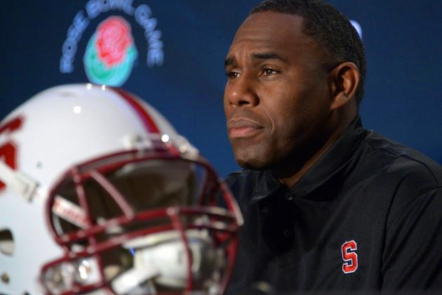 Stanford Football: Cardinal's New DC Will Have Big Shoes to Fill