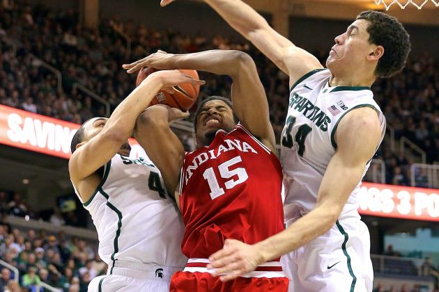 Indiana vs. Michigan State: Score, Grades and Analysis
