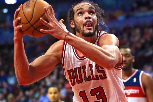 Is Joakim Noah the Most Under-Appreciated Star in the NBA?