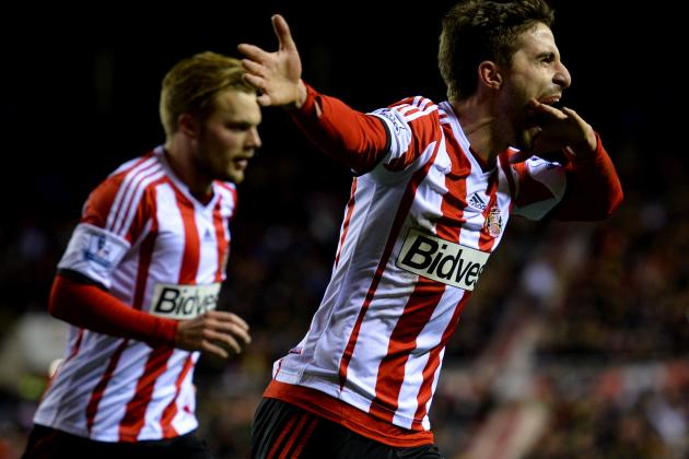 Capital One Cup 2014: Previewing Second Leg of Manchester United vs. Sunderland