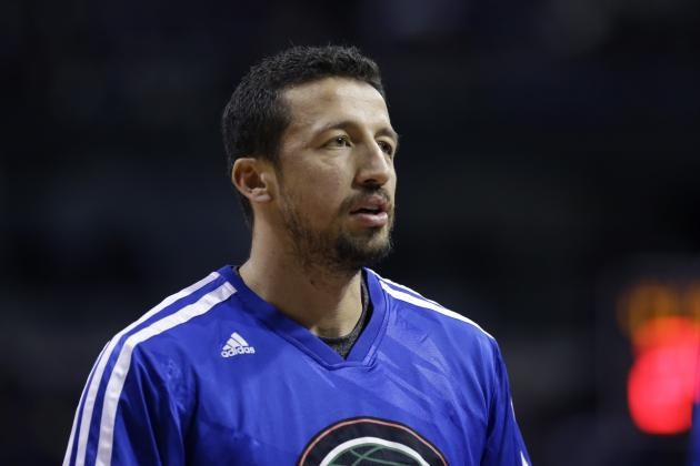 What LA Clippers Need from Veteran Hedo Turkoglu